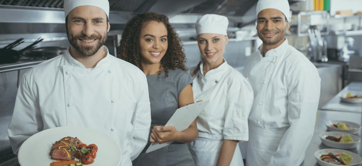 Оптимизация расходов на оплату труда в ресторане